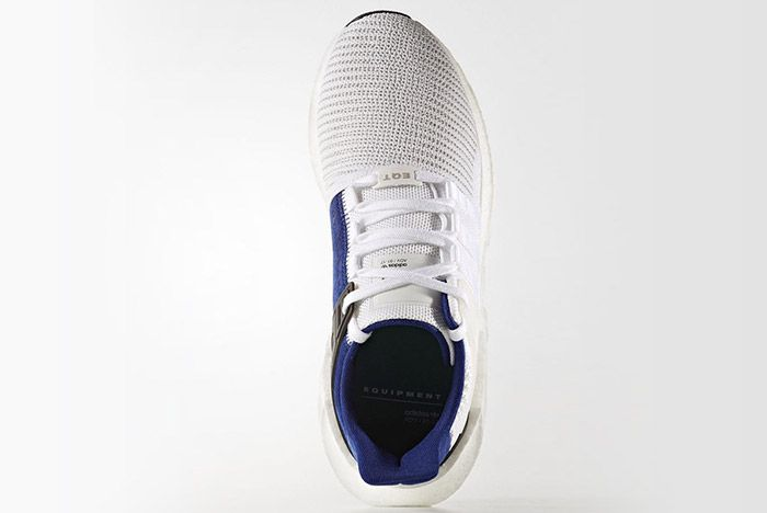 Adidas Eqt Support 93 17 Royal Blue White 2