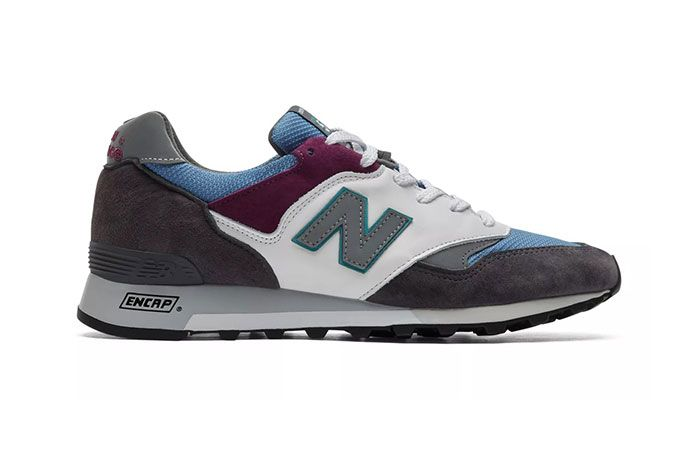 New Balance 577 M577Gbp Lateral