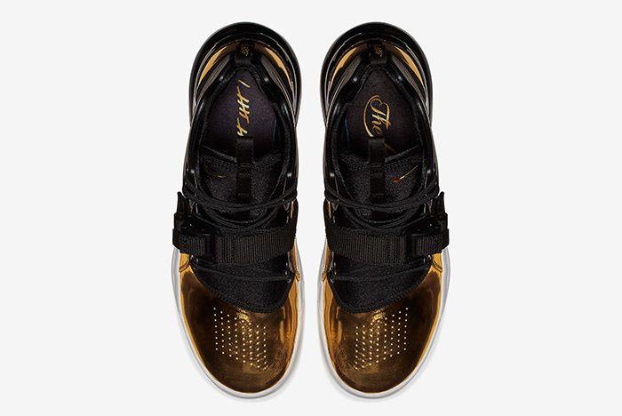 Nike Gold Standard Af270 4