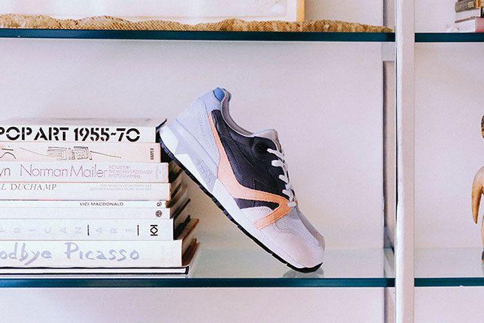 Highsnobiety Diadora Ny Sneaker Freaker5