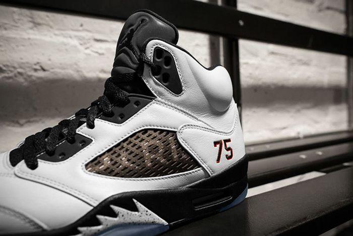 Air Jordan 5 Psg White Friends Family 2