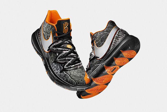 Nike Kyrie 5 Taco 1