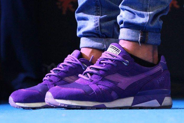 Sneaker Exchange Cpt 4
