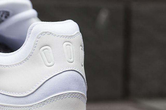 Adidas Tubular 93 Black White