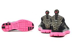 Nike Free Woven Atmos Exclusive Animal Camo Pack 2