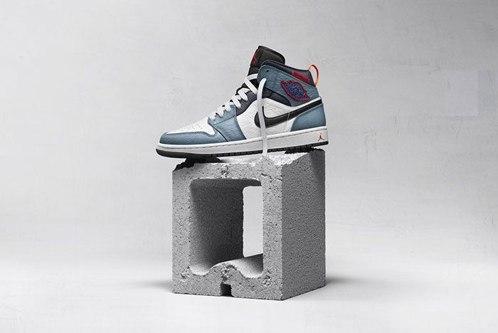 Jordan Brand Air Jordan 1 Fearless Ones Collection Nike Promo29
