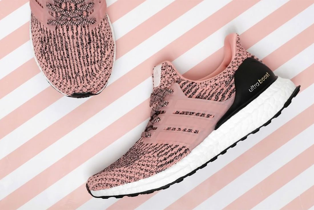 Adidas Ultra Boost 3 0 New Womens Colourways17