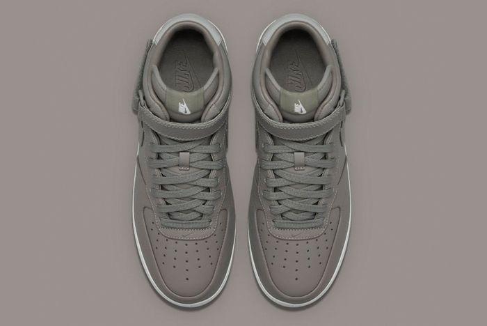 Nike Lab Monochrome Air Force Pack 19