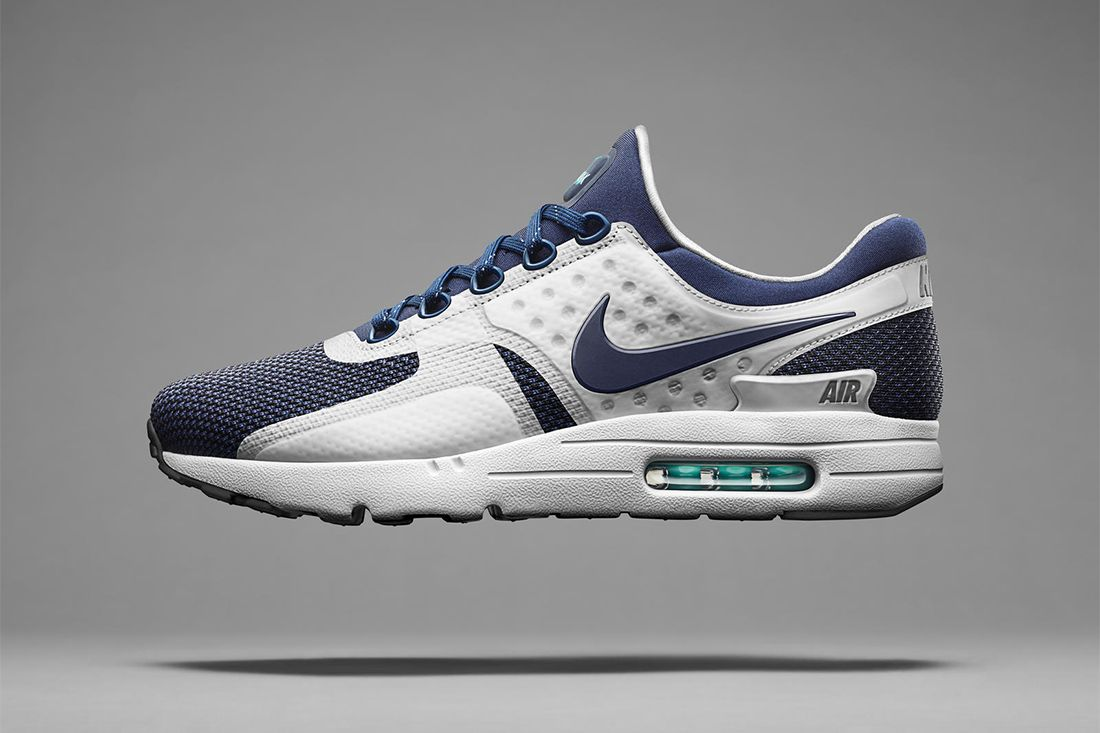 Air Max Zero Nike Air Max Inspiration Feature