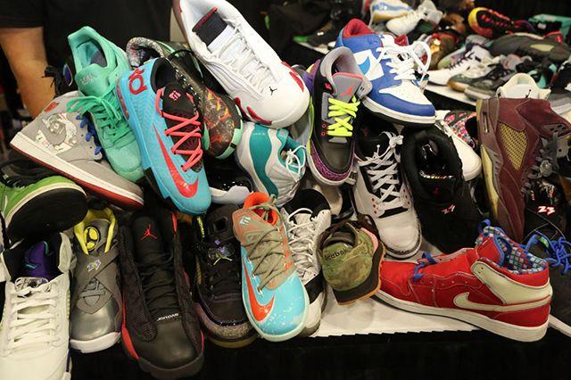 Sneaker Con La Recap 8