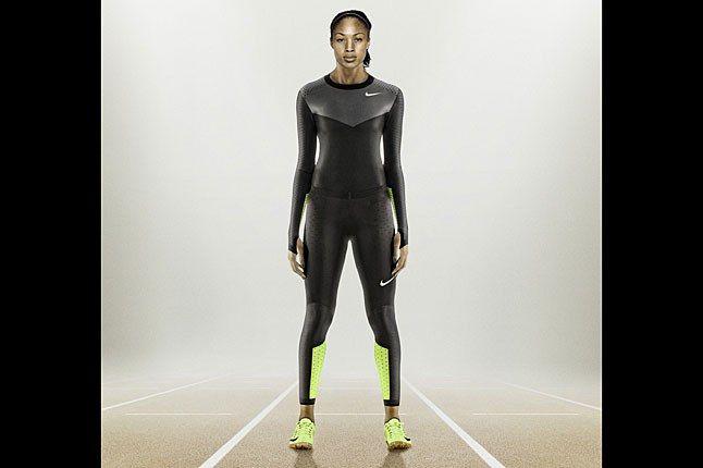 Nike Pro Turbospeed 11 2