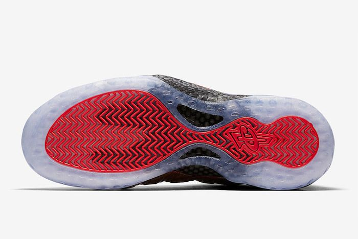 Nike Air Foamposite One Cny Chinese New Year Ao7541 006 Sneaker Freaker 3