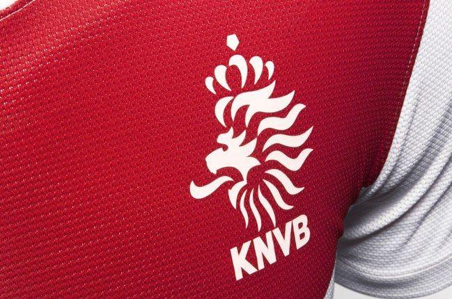 Nike Football Holland Away Jersey Drifit 1