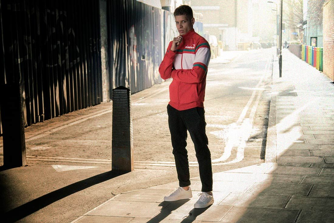 Diadora On The Bright Side Collection21