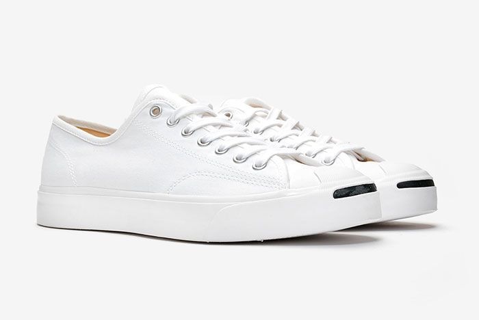 Converse Jack Purcell White