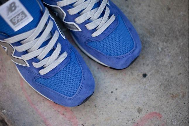 New Balance 996 Lolipop Pack Blue Toe Box 1