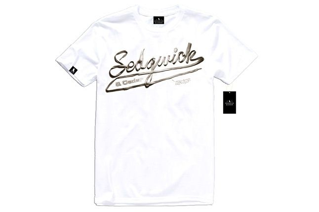 Sc Laces Layers Tee 1