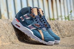 Nike Air Trainer Sc High Dark Obsidian Denim White Thumb