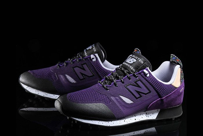 New Balance Trailbuster Reengineered Purple 6