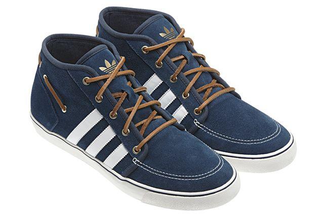 Adidas Suede Casuals 08 1