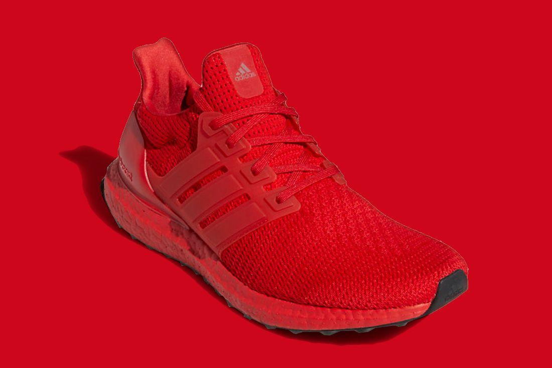adidas UltraBOOST Scarlet FY7123