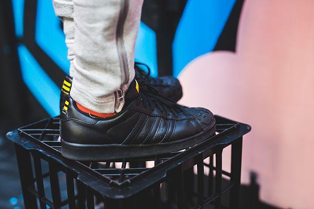 Adidas Supershell Sydney Event 6