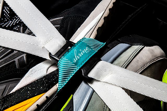Shrine Sneaker Pack 1