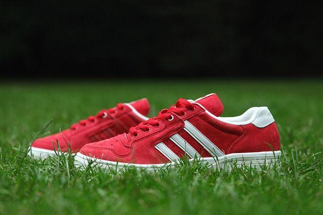 Footpatrol Adidas Consortium Edberg 86 Strawberries Cream 8