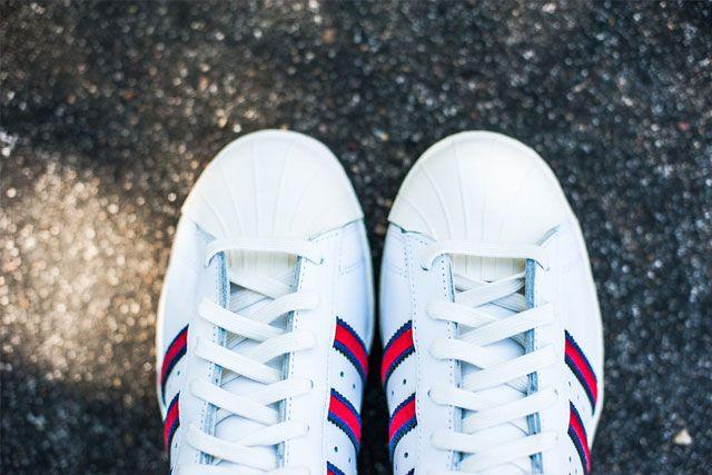 Adidas Consortium D Mop Superstar 80 4