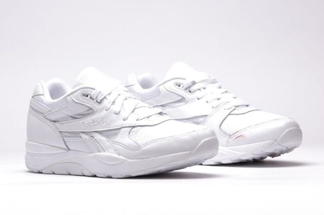 Reebok Ventilator Supreme Triple White 1