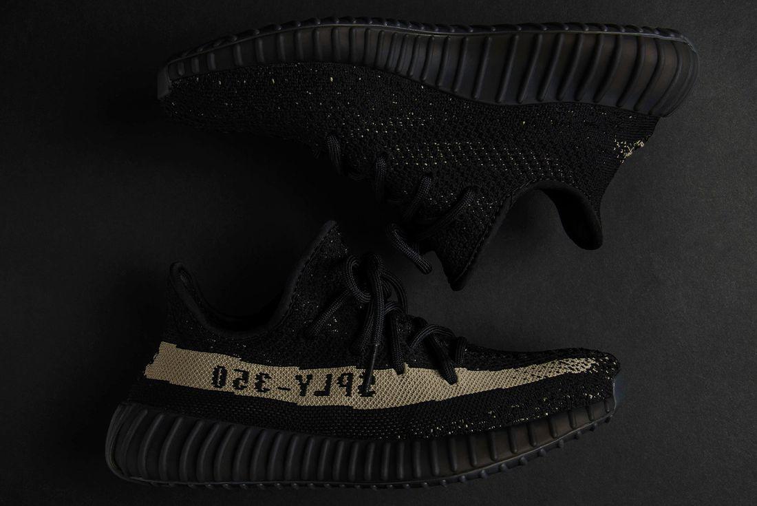 Adidas Yeezy Boost 350 V2 15