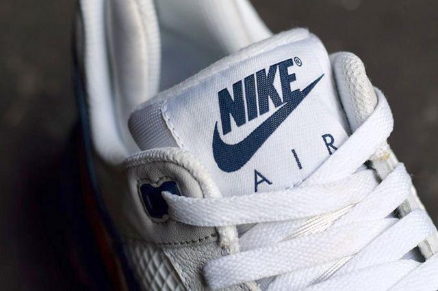 Nike Air Trainer 360 2 Medicine Ball 1