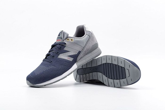New Balalnce Mrl 996 Ft Fantom Fit Blue Grey 7