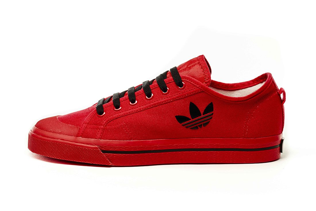 Raf Simmons X Adidas Pack 13