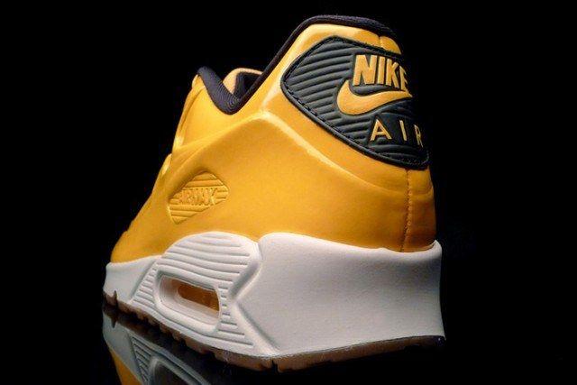 Nike Air Max 90 Vt Varsity Maize 2 640X427