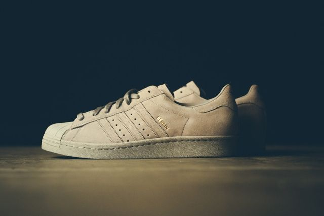 Adidas Superstar 80S City Series Pack Bumperoo 5