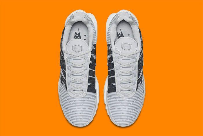 Nike Air Max Plus Stripes Grey 3
