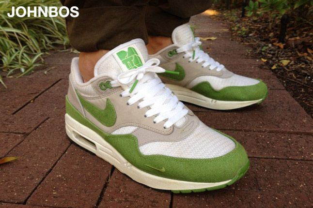 Johnbos Am 1