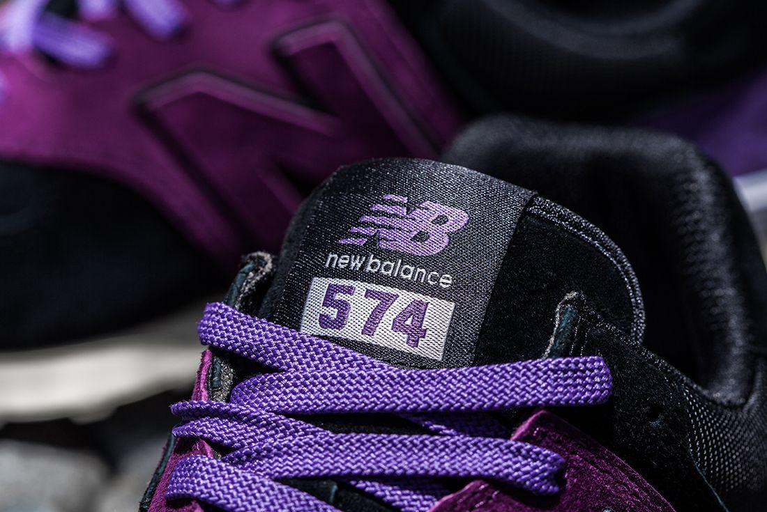 New Balance 574 Colab 14