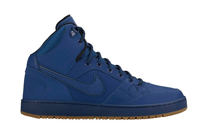 Nike Son Of Force Mid Winter Coastal Blue Gum 1