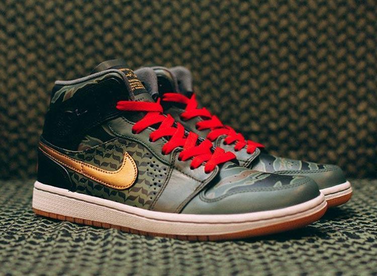 G Shock Sbtg Air Jordan 1
