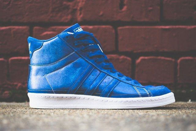 Adidas Jabbar Hi The Blueprint 5