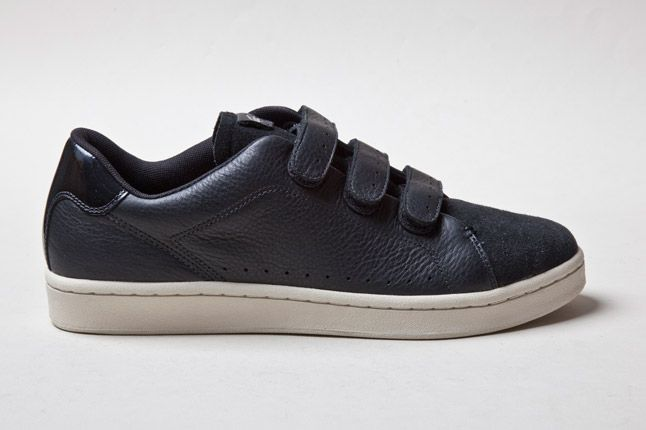 Lacoste Camden New Cup Ce Black 1