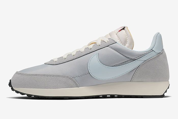 Nike Air Tailwind 79 Antarctica Left Side Look
