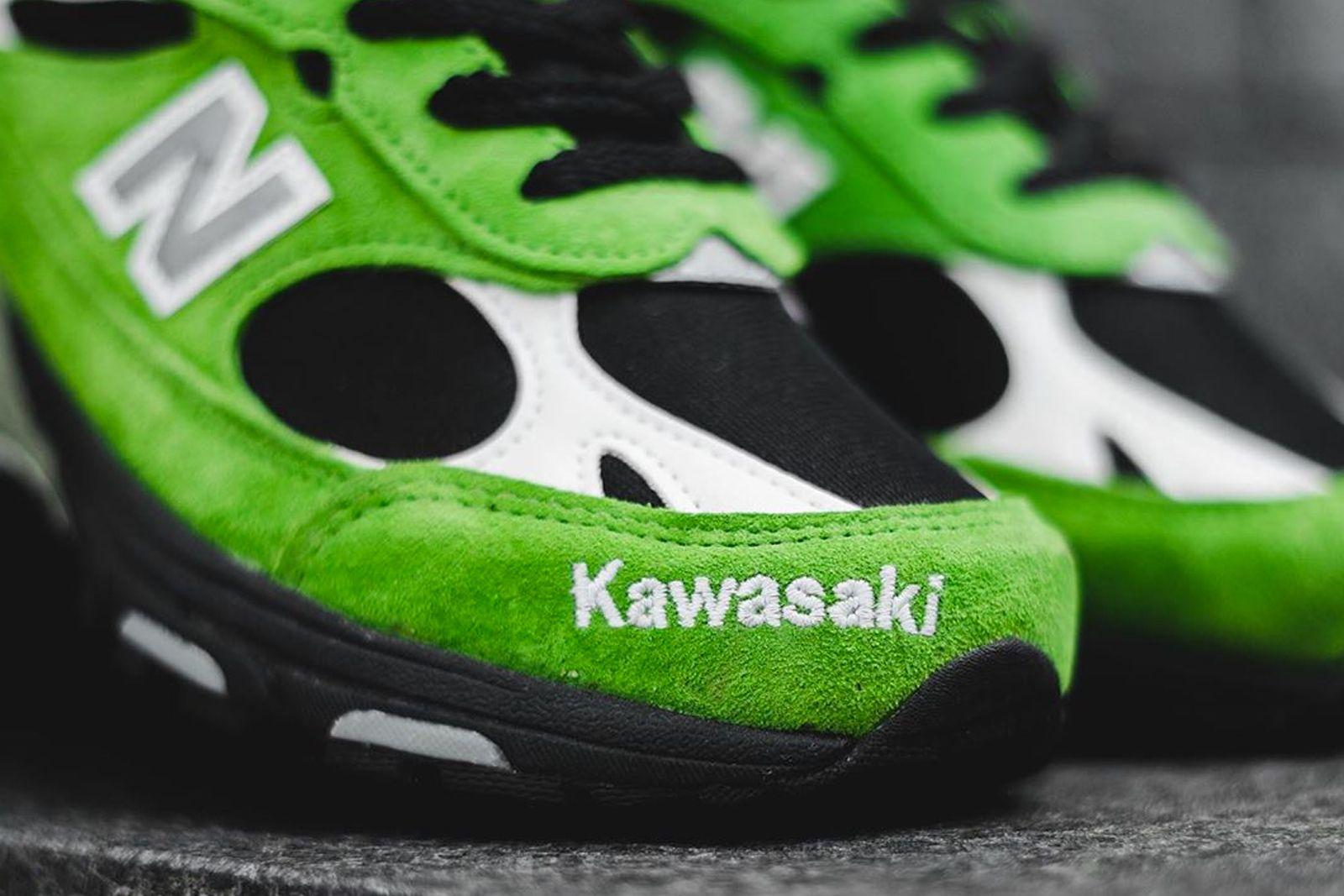 new balance x kawasaki hero