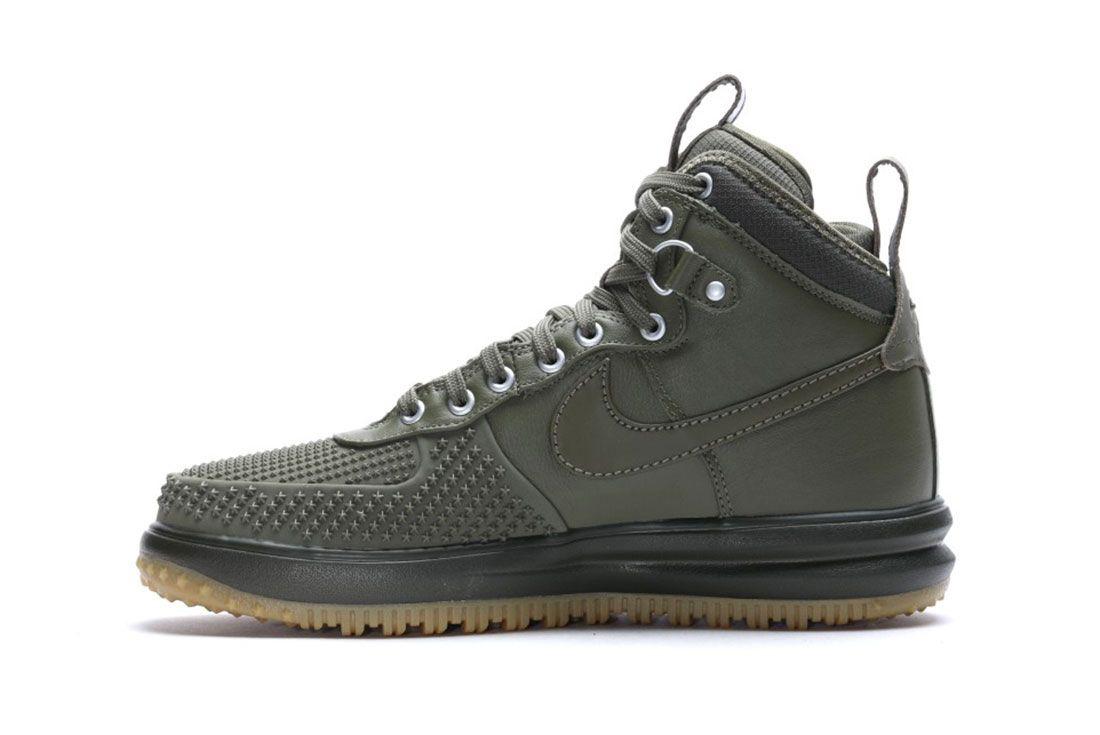 Nike Duckboot 4