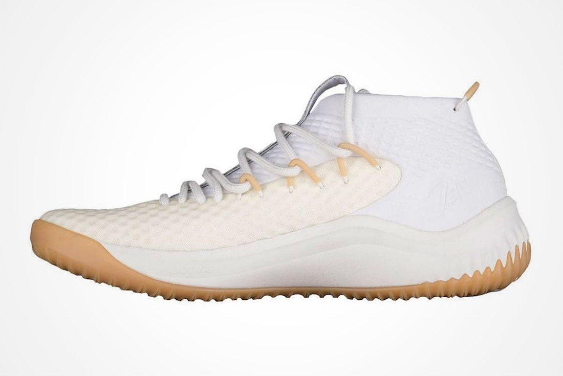 Adidas Dame 4 8
