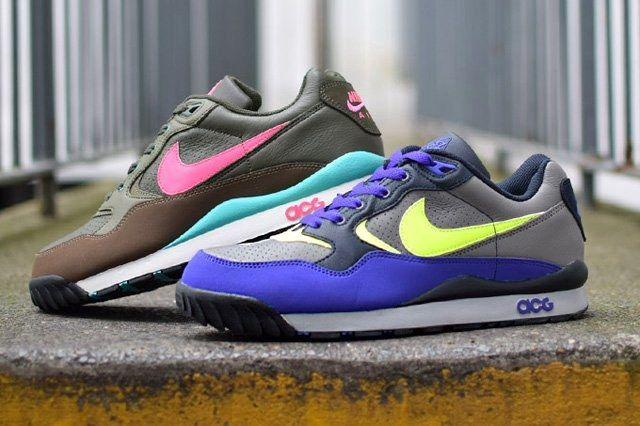 Nike Air Wildwood Samples 6