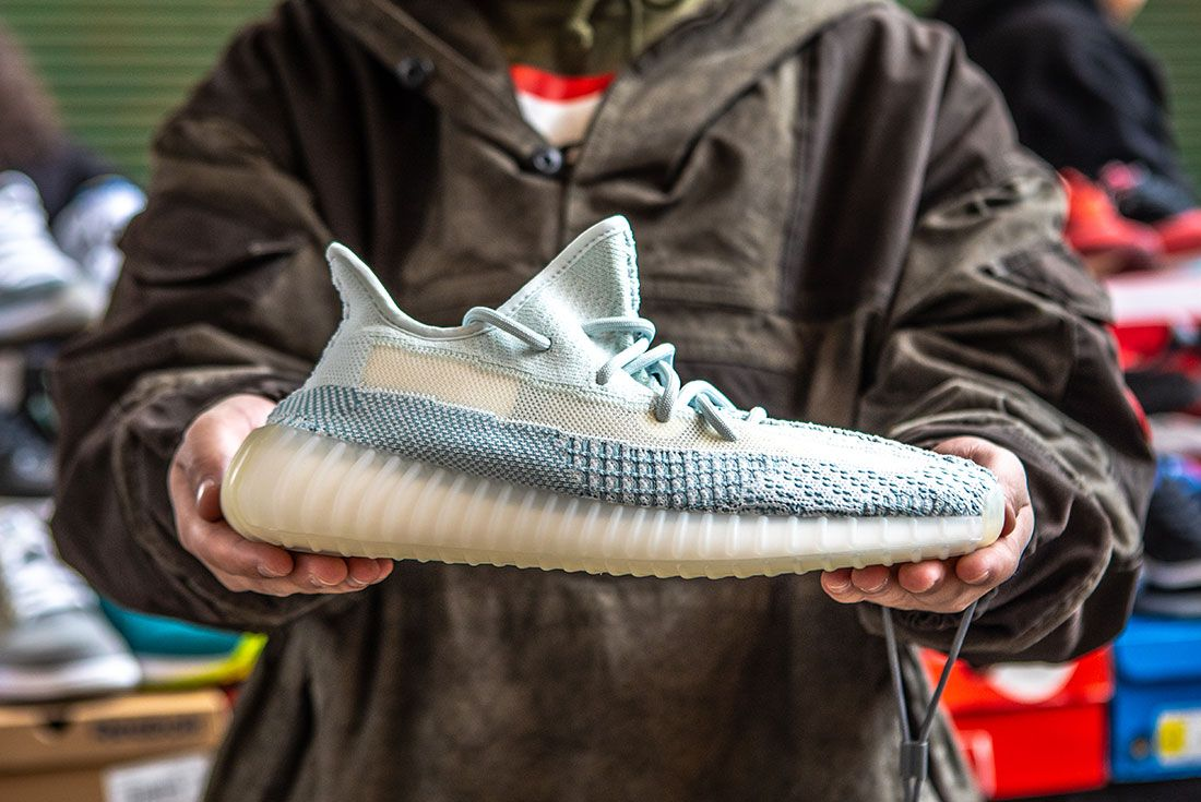 Sneaker Freaker Swap Meet October 201968