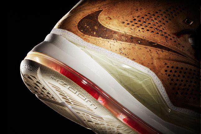Nike Sports Wear Lebron Cork Heel 1
